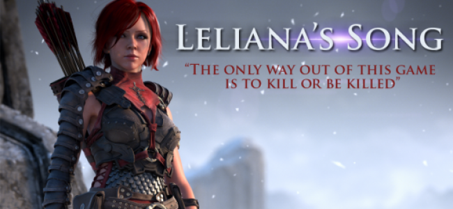 Dragon Age: Origins DLC – Leliana's Song Review