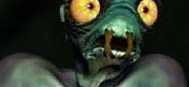 Abe's Oddysee getting HD remake, planets align, world peace declared