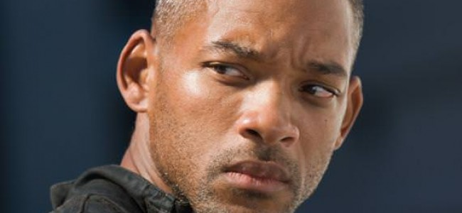 Will Smith to star in a Cain and Abel Movie with Vampires… Wait… What?