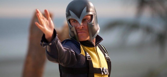 More X-Men First Class Pictures