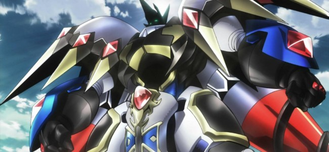 Weeaboo Wednesday: Learning The Ways of Super Robot Wars