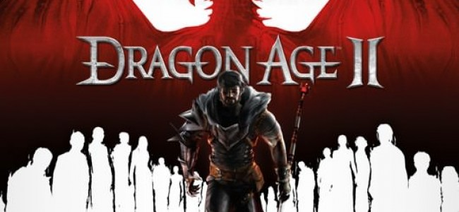 Bioware Stands By Dragon Age II Romances.