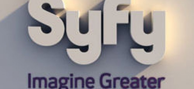 SyFy gets less SciFi