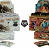 "Wizards Releases ""Action"" Packaging Images"