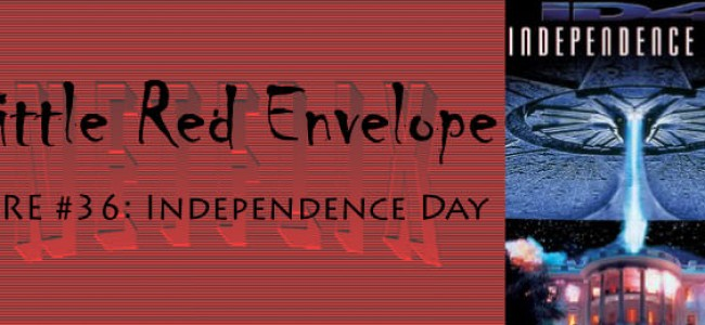 LRE #36: Independence Day