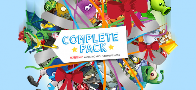 New PopCap Promo Offers Deal of the Year