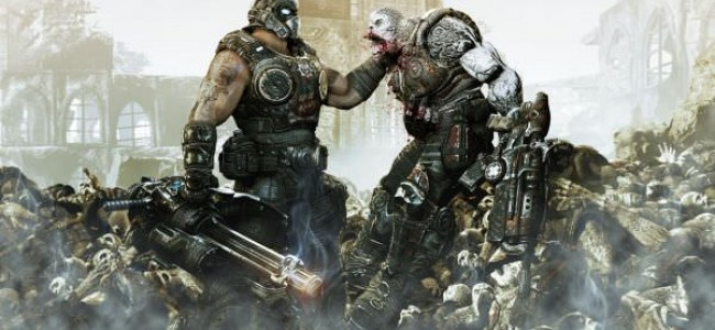 Epic Games knows Gears of War 3's multiplayer needs to be perfect
