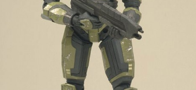 The Coolest Halo Toy EVER