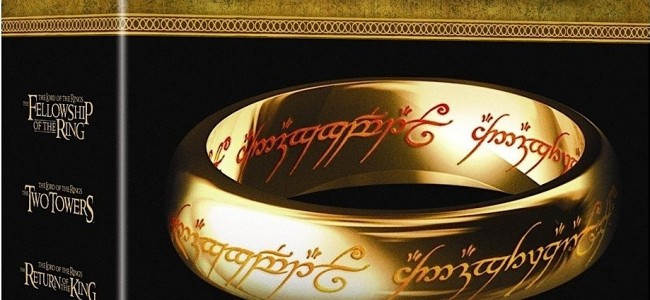 Extended Lord of the Rings Coming to Blu-Ray in June