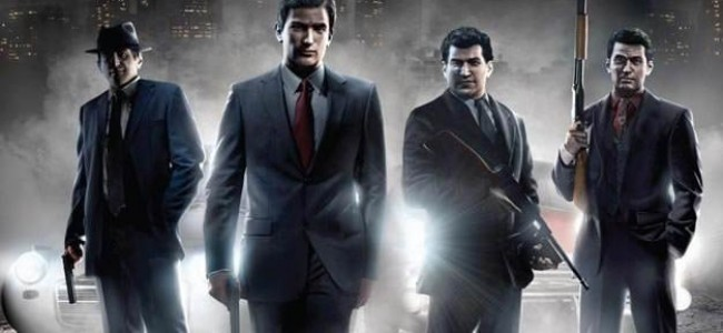Semi-New Review: Mafia II