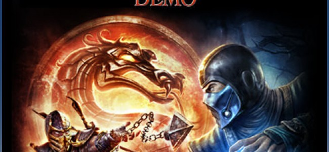 PlayStation 3 Getting Early Access to Mortal Kombat Demo