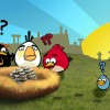 Angry Birds Migrate to Facebook