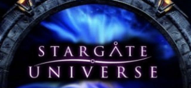 Two Down, Eight to Go for Stargate: Universe