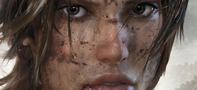 Tomb Raider Movie Series Getting Reboot