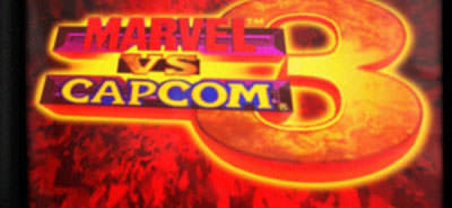 VIDEO: Epic Marvel VS Capcom 3 Combo