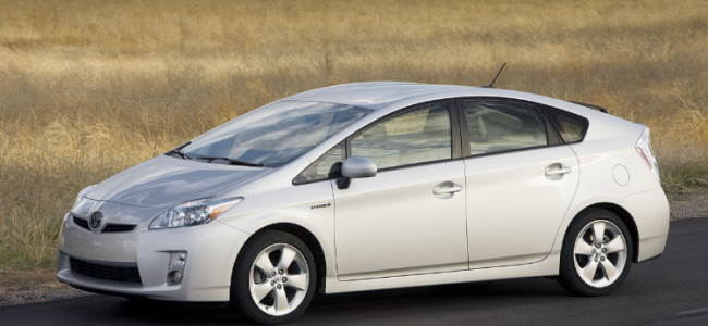 Car Talk: Hybrids Are the New Ugly Bunch