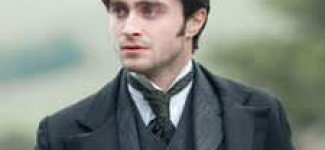 Daniel Radcliffe's Supernatural Movie That isn't Harry Potter