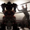 Real Steel, Boxing Robots and Hugh Jackman, We're In!