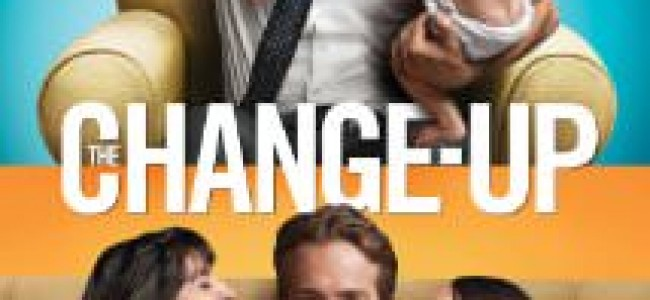 The Change-Up – Red Band Trailer (NSFW)