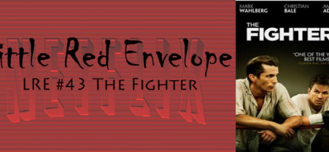 LRE #43: The Fighter