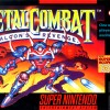 Retroactive Review:  Metal Combat – Falcon's Revenge