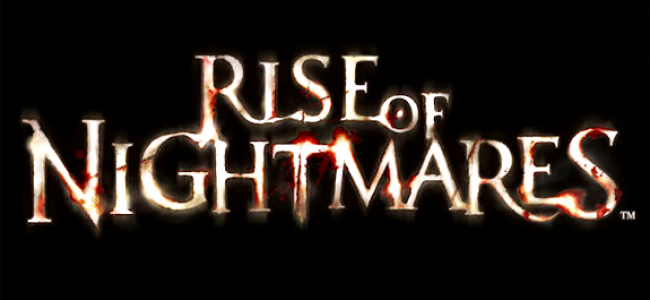 ESRB Awards Kinect Title Rise of Nightmares with an M-Rating