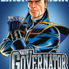 Arnie is back in animated form with The Governator