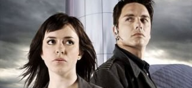 Here is a new Torchwood: Miracle Day Teaser