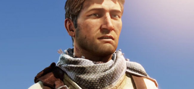 Uncharted 3 Beta available for all in July