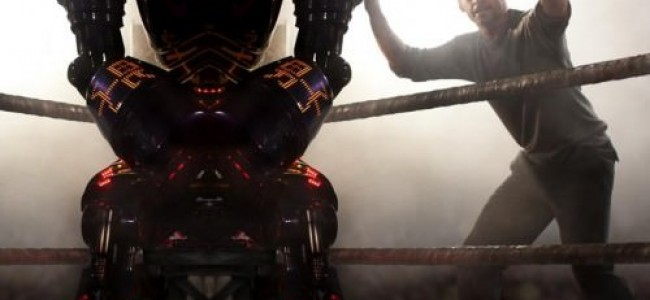 Real Steel Trailer #2
