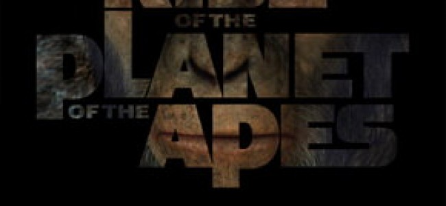 Rise of the Planet of the Apes – Trailer #1