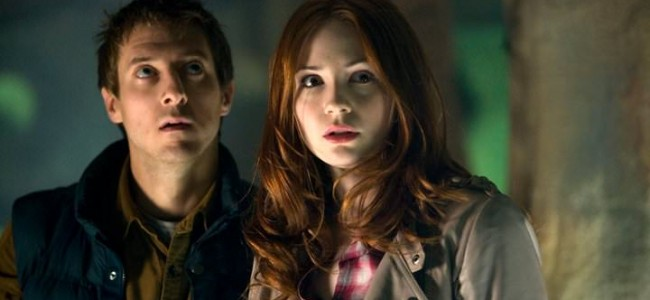 Doctor Who Series 6, Episode 4: The Doctor's Wife