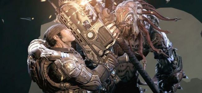 Gears of War 3 – Campaign Trailer