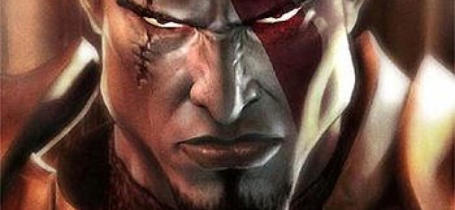 Rumour: God Of War PSP Titles Coming To PS3