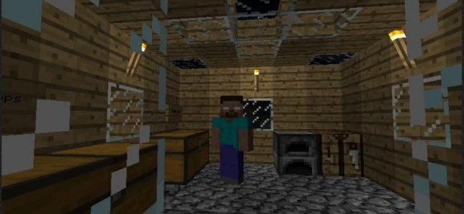 Minecraft 1.6.6 Update Features Exorcism