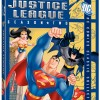 Justice League: Season 2 coming out on Blu-ray!