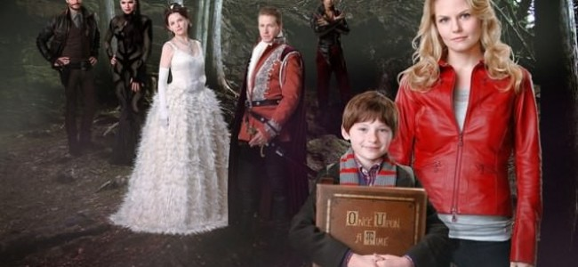 'Once Upon a Time' ABC Banking On Fairy Tales?