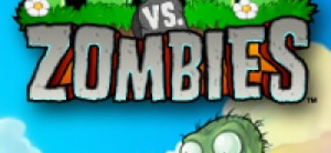 Amazon App Store Launches Today – Get Plants Vs. Zombies Free Today Only [UPDATE]