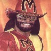 The Macho Man is Dead