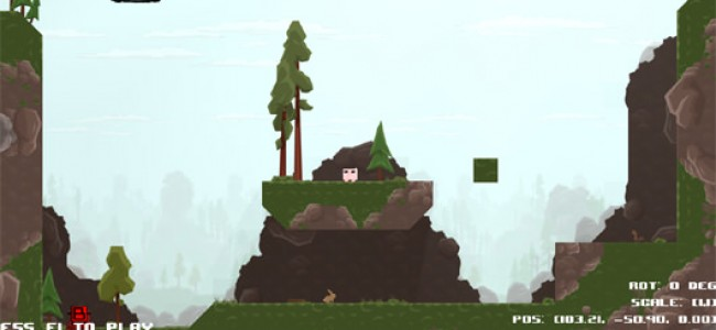 Get Your Meaty Hands On Super Meat Boy's Level Editor Today