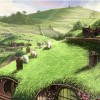 Hobbittsss! Appreciate This ART Lord of the Rings Fans