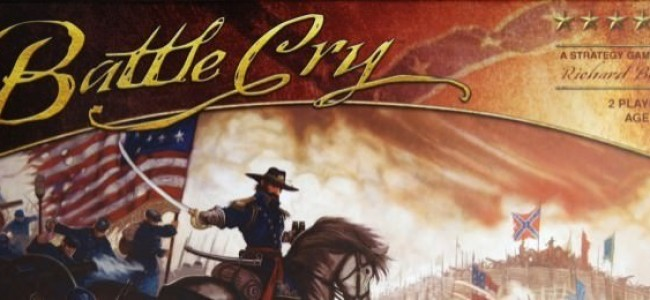 Battle Cry – Review