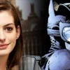 Dark Knight Rises: Anne Hathaway's Catwoman Costume Update