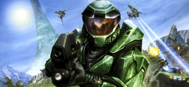 Halo: Combat Evolved Anniversary Edition Announced