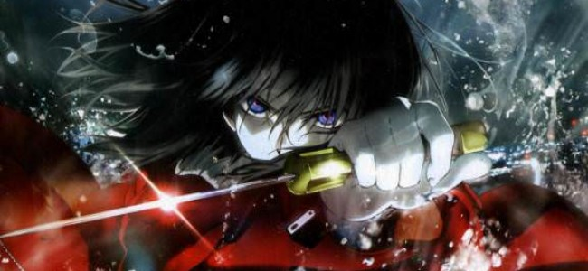 Kara no Kyoukai: The Garden of Sinners Available On PSN… For Rental