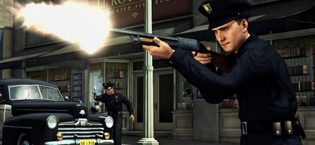 WPR Reviews: LA Noire