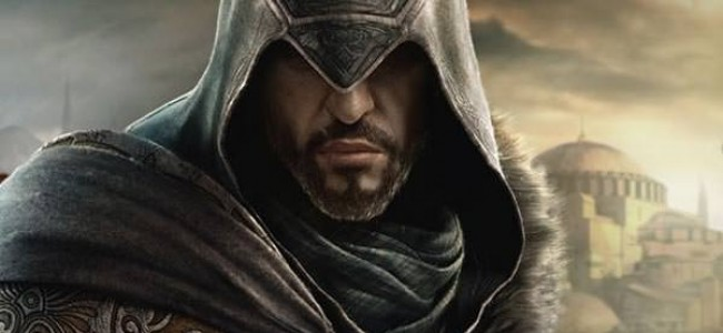 Assassin's Creed: Revelations – E3 Trailer