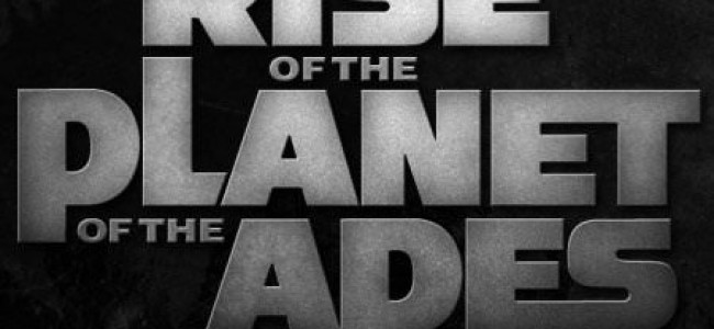 Full Theatrical Trailer For Rise Of The Planet Of The Apes