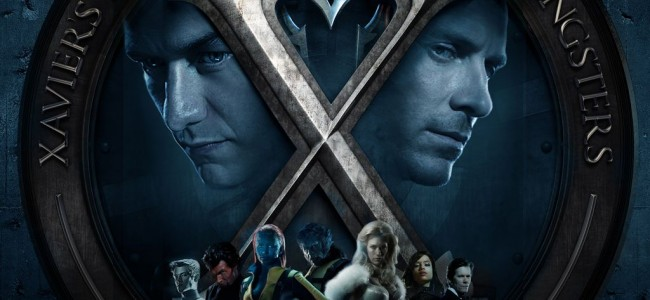 Mini review – X-Men: First Class
