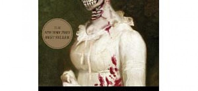 """Get """"Pride and Prejudice and Zombies"""" and other mash-up books for your Kindle for only 99 cents."""